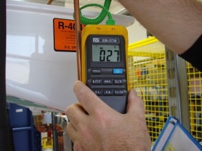Five Day F Gas Category 1 Training and Assessment, including the C & G 2079-11 F Gas assessment