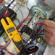 Electrical safe isolation training
